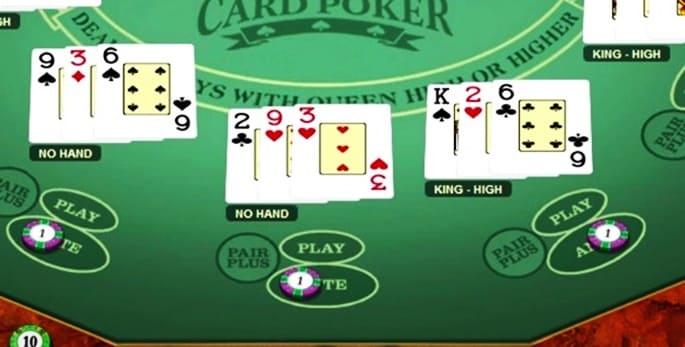 casino rules аnd pеrсеntаgеѕ exрlаinеd 에볼루션카지노